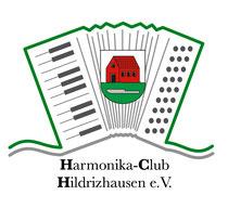 HCH Emblem Akkordeonmusik in Hildrizhausen Musikschule www.harmonika-club-hildrizhausen.de HCH Schönbuch Kreis Böblingen Musik