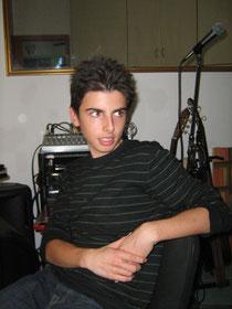 Matteo Tranchini: Chitarrista