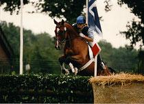 Sendai Nachwuchschampionat Warendorf 1997