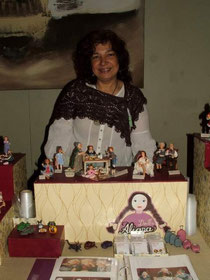 Aligra Dolls