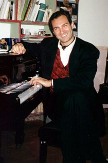 M° Giorgio Primiceri
