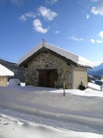 chalet www.maisonmarcel.com in villaggio di montagna
