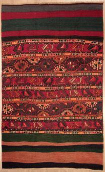 Shahsavan 1,66 x 1,16 m
