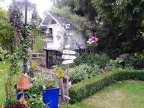 Garten Birgit Sauer