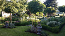 Garten Susanne und Peter-Christian Linke