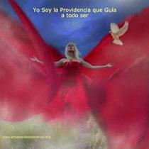 YO SOY - EL PODER - PROSPERIDAD UNIVERSAL - DECRETOS AFIRMATIVOS PODEROSOS