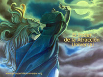 EL PODER DE LA ATRACCIÓN -Activa el poder magnético que habita en tu interior, vibra en sintonía con la abundancia del universo. PROSPERIDAD UNIVERSAL