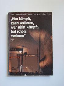 Ausgegeben 1984, jeder Werftarbeiter bekam ein Exemplar ausgehändigt oder Zugeschickt