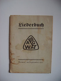 1937 von der Deschimag ausgegeben