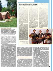 MUY INTERESANTE Especial ROMA 2009