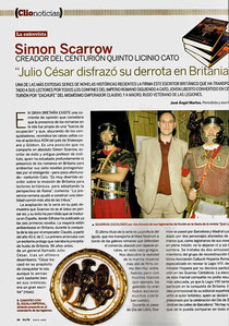 Revista Clio Junio-2007