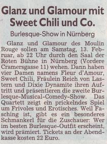 Nürnberger Nachrichten, 12.02.10