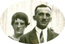 Frieda und Salomon Strauß