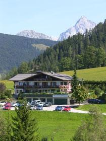 Skiurlaub, Frühstückspension, Pension, Gästehaus, Elisabeth, Radstadt, Ski amadé, Österreich, Salzburg, Unterkunft, Skifahren, Winterurlaub, Urlaub