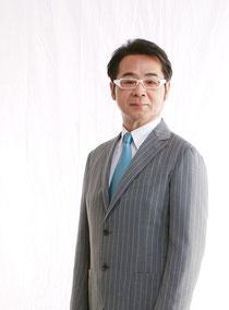 2011年 福岡市議会議員選挙立候補予定  「みくりや幸弘」のポートレート撮影