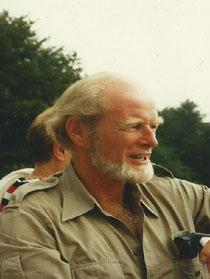 Siegfried Dreschel