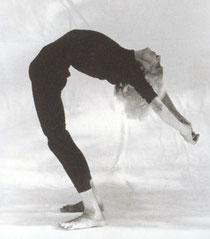 Vanda Scaravelli yoga