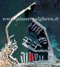 Posti barca Alghero-Yacht-Club