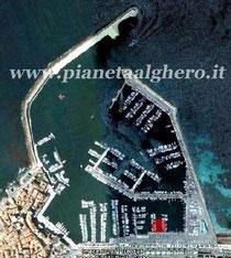Posti barca Alghero-Artemare