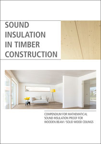 Compendium for mathematical Sound Insulation Proof