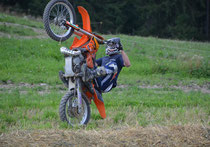 Wheelie?!