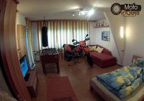 KW's Zimmer