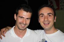 De festa amb Jan Miquel Artigues, Mossèn Capellà