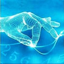 Cyber, Hand