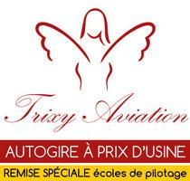 importateur autogire Trixy