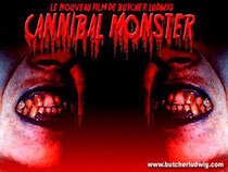 Cannibal Monster