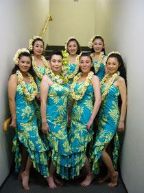 Maika'iクラス 曲:He Aloha Nō 'O Honolulu