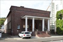 ehem. AOK-Gebäude / jetzt Synagoge