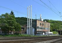 Heizkraftwerk Ortenberg