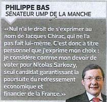 Le Figaro, 20 avril 2012