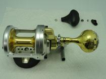 Shimano Talica 16 II