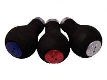Votex 23mm Reel Knob Installation & Examples