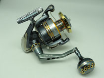 Shimano Twinpower SW 12000HG w/ 45mm Knob