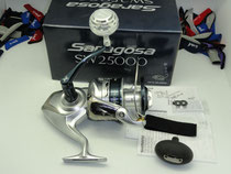 Shimano Saragosa SW 25000