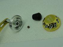 40mm Reel Knob Upgrade Step 7