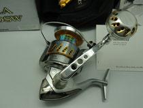 Shimano Stella 10000SW w/ Arm PA001-S w/ 45mm Kno
