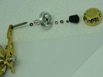 Click to enlarge - 40mm Reel Knob Upgrade Step 6