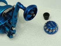 Click to enlarge - Reel Knob Upgrade Step 5