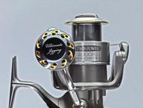 Shimano Twinpower 4000PG w/ 40mm Knob