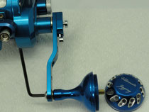 Click to enlarge - Reel Knob Upgrade Step 4