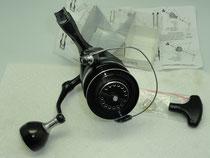 Daiwa Lexa 100HS Reel w/ Votex 23mm Knob_2