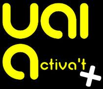 Federació UAI Activa't +