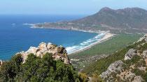 Sardinien 2010