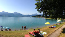 Baden am Lechsee