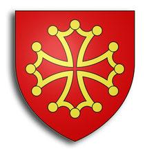 blason de Midi Pyrénées
