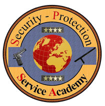 Weitere Informationen auf der Webseite der Security Protection Service Academy / S.P.S.A.